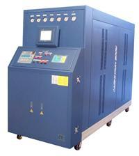 蒸汽輔助注塑技術,高光注塑模溫機 AFCH系列