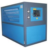 水冷式冷凍機 KSW系列