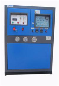 中央熱水溫度控制設備 KEWM系列