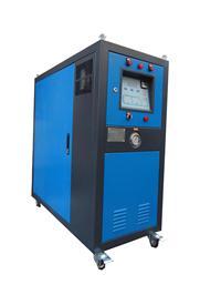 PVC塑料三輥壓延機控溫設備,PVC塑料三輥壓光溫控機 KSOT系列