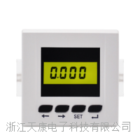 單相數字電流電壓表 CHTK