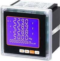 EV300系列三相網絡電力儀表