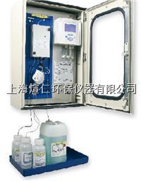 在線氨氮分析儀 TCU/A111