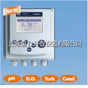 在線pH/ORP測量儀 DIQ/S 181 + SensoLyt 700IQF