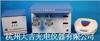 雙頭面筋測定儀 MJ-IIIB型