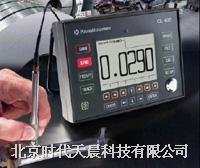 CL400 精密超声波测厚仪