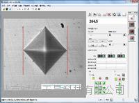 測量系統THV-CCD(帶轉塔控制版)
