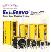 Ezi-SERVOⅡ EtherCAT 步进闭回路伺服电机