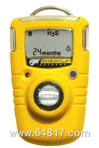 GA24XT單一氣體檢測儀 GasAlertClip