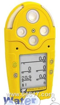 GasAlertMicro5氣體檢測儀 MC-5