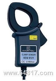Kyoritsu鉗形傳感器 KEW 8121