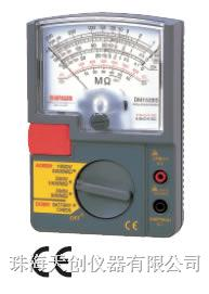 DM1528S絕緣電阻計 DM1528S