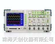 TPS2000數字存儲示波器 TPS2024