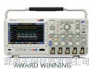 MSO/DPO2000混合信號示波器 DPO2012