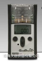 GasBadge Pro氣體檢測儀 GasBadge Pro