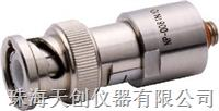 NP-0081N10加速度傳感器TEDS功能適配接頭 NP-0081N10
