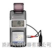 時代TIME7212帶打印手持式測振儀 TIME7212