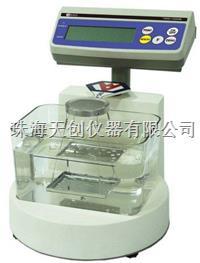 帶恒溫設備TWD-150DM固體、顆粒體密度測試儀 TWD-150DM