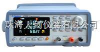 國產**度AT682可調電壓絕緣電阻測試儀 AT682