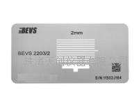 简易划格板 BEVS 2203