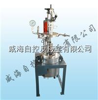 5L實驗高壓反應釜