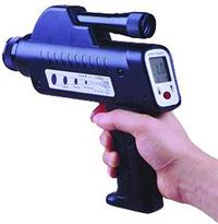 PT300便攜式紅外測溫儀  PT300