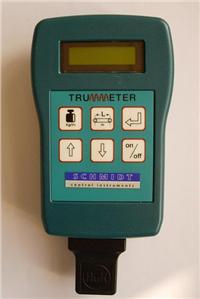 RTM-400皮帶張力儀 RTM-400