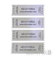Elcometer 115 湿膜梳