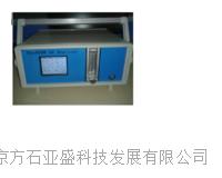 热值分析仪 GAS600R