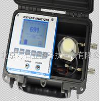 便携PPM微量氧气分析仪(内置泵、存储) OMD-580