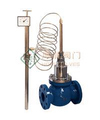 自力式溫度調節閥 ZZWP/N/M