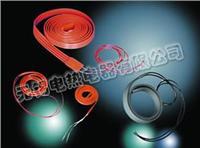 硅橡膠電熱帶 電熱帶