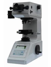 HV-1000A型顯微硬度計 HV-1000A型
