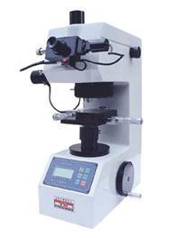 HVS-1000型數顯顯微硬度計  HVS-1000型