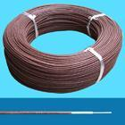 UL3068 硅橡胶编织电线 UL3068