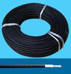 UL3122 硅橡膠編織電線 UL3122