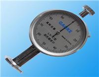 LX-C邵氏橡膠硬度計  LX-C