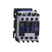 CJX2系列交流接觸器 CJX2系列