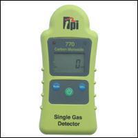 一氧化碳檢測儀(單氣體)TPI770 TPI770