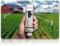 無線溫度/土壤濕度傳感器HOBOnode HOBOnode