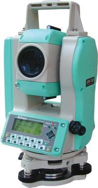 尼康DTM-300系列全站儀 DTM-300系列