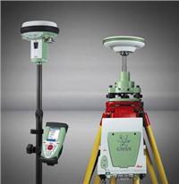 徠卡Viva GNSS系統 第3代GNSS系統 GNSS系統
