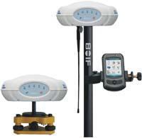博飛F90系列測量型GPS F90系列測量型GPS