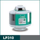 索佳LP310激光掃平儀 索佳LP310
