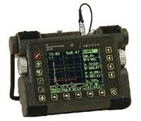 USM35超聲波探傷儀 USM35