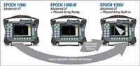 EPOCH 1000數字超聲波探傷儀 EPOCH 1000