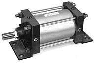 SMC cS1氣缸 SMC cS1