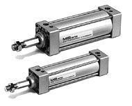 SMC MBW氣缸 SMC MBW