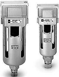 SMC真空用分水過濾器 AMJ AMJ