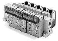 SMC大型真空組件 SMC